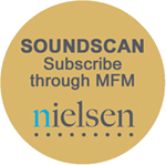 Subscribe to Soundscan through MFM